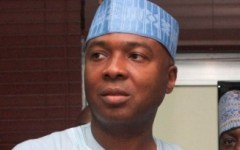 WILL AMAECHI'S CONFIRMATION BE NUNC DIMITTIS FOR SARAKI OR PDP IN THE SENATE?
