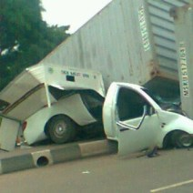 GOD SAVE NIGERIANS FROM KILLER CONTAINERS! (1)