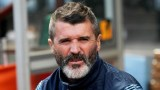 """ROY KEANE DESCRIBES TACKLE ON SHAW AS """"BRILLIANT"""" AND UNITED FANS DESCEND ON HIM!"""