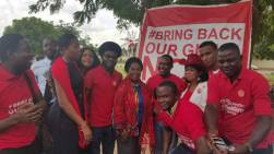 #BRINGBACKOURGIRLS FAMILY MOURNS LOSS OF PROMINENT ACTIVIST ELVIS IYORNGURUM