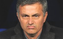 DOES MOURINHO NEED ANY ELECTRONIC TAG?...SEE PHOTOS!