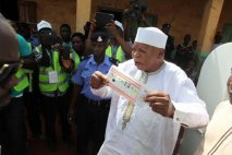WHAT NEXT AFTER GOV AUDU'S UNFORTUNATE DEATH?...READ DETAILS HERE!