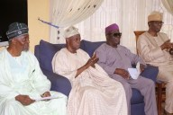 WAS FALAE BOOED IN CHURCH ON SUNDAY?...IS THE LAST NAIL ON AFENIFERE'S COFFIN AT HAND?