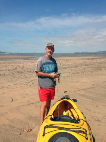 Get ready to tackle the mudflats and Swizer Creek