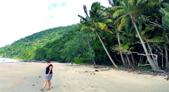 Daintree Beach