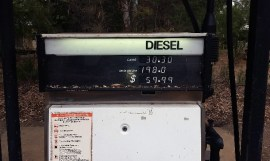Thanks god for long range fuel tanks, funny only 400km from Townsville!
