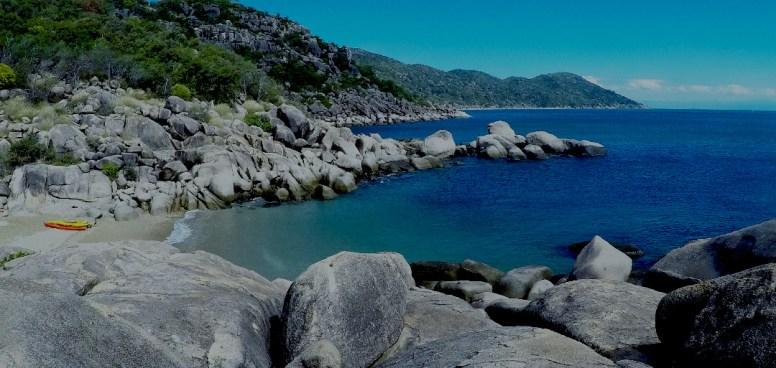 Five beach Cove