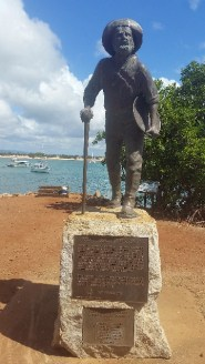 There is so much more to Cooktown's past than the 1770 landing