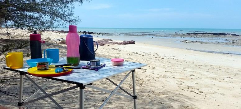 Coastal Lunch
