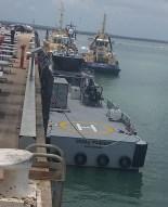 Purpose built for Sea Shepherds operations