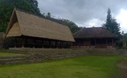 Bali Village meeting house