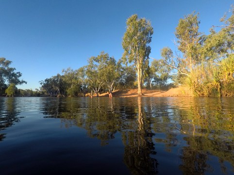 The Gibb River