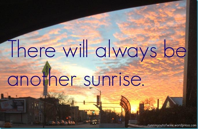 sunrisequote