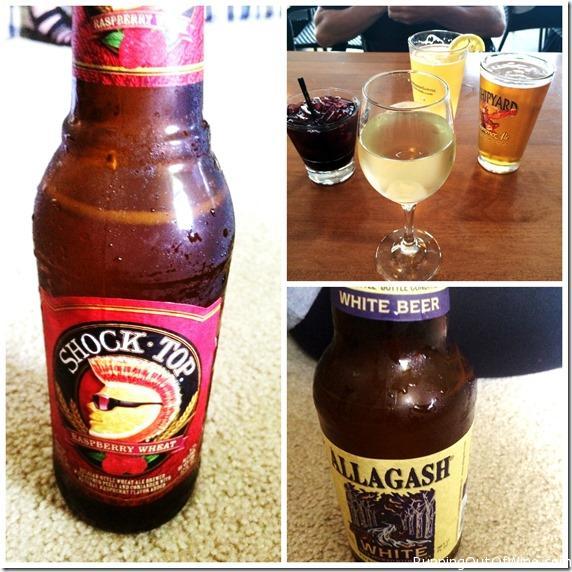 drinkscollage