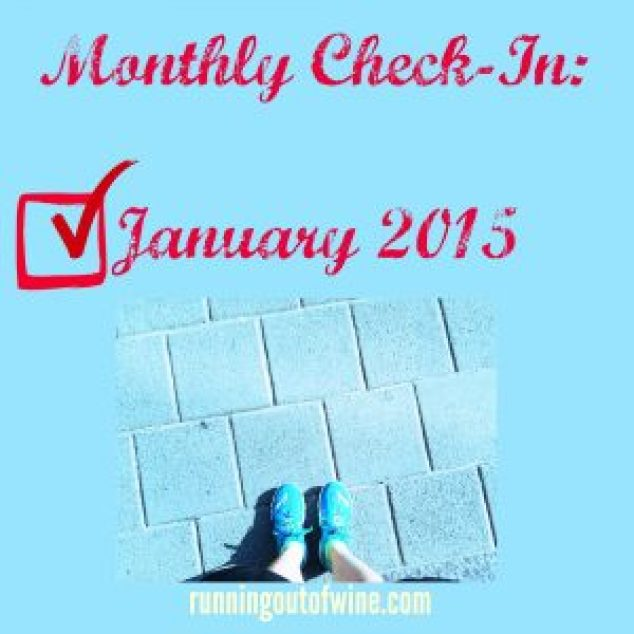january check in