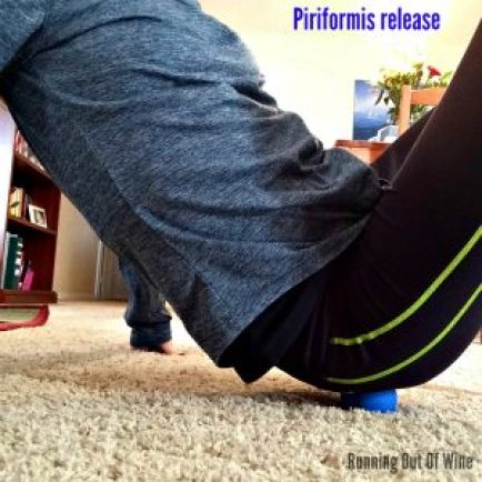 piriformis release