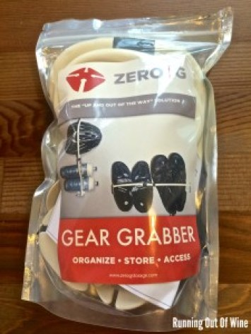 zero g gear grabber