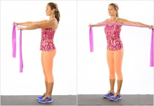 Doing exercises like this- click picture for source
