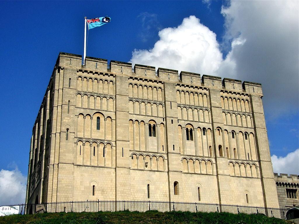 Yr4 Castle Museum Romans Iceni visit