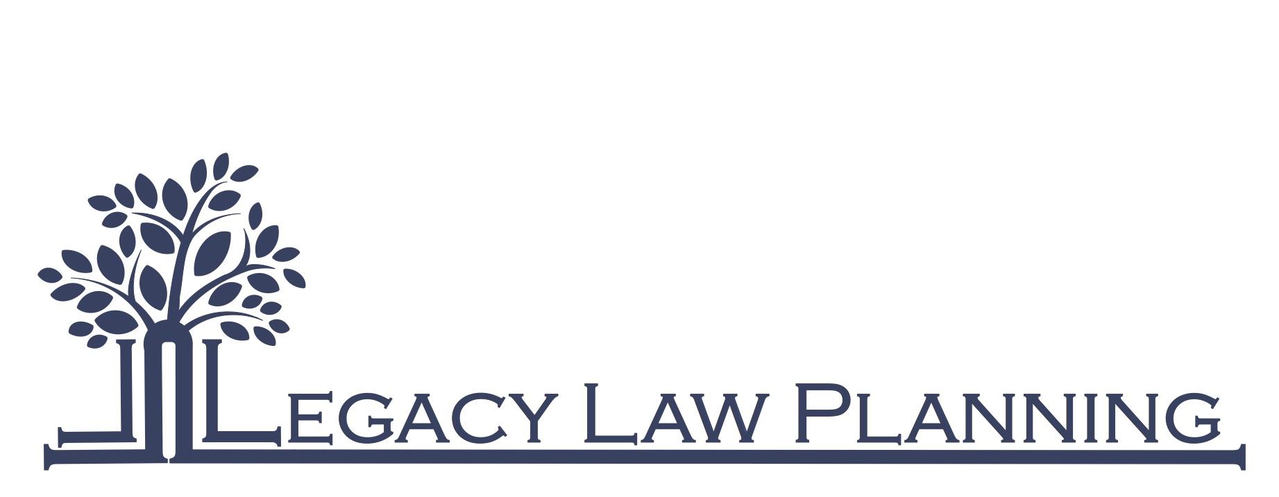 Legacy Law Planning, PLC