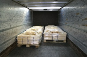 Refrigerated/Frozen Trucking Services Thornton, CO