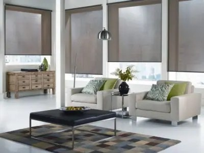 Beautiful, high-quality custom interior shades sales & installation in Denver area homes and businesses. Call to schedule a free consultation or to get a quote today!