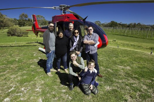 Melbourne Wine Tours