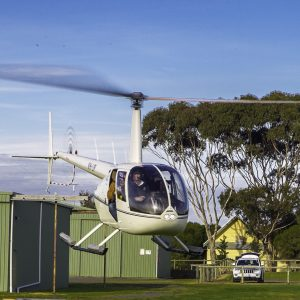 Geelong Helicopter