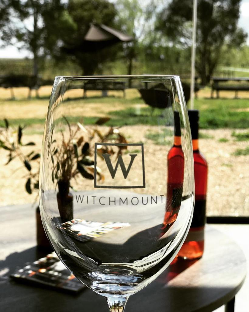 Witchmount Winery