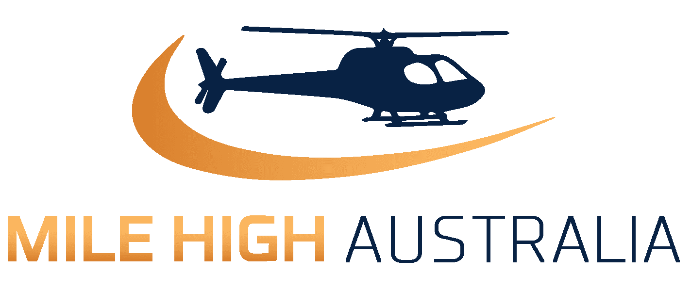 Melbourne Helicopter