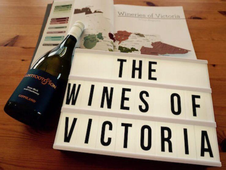 Melbourne wine tour