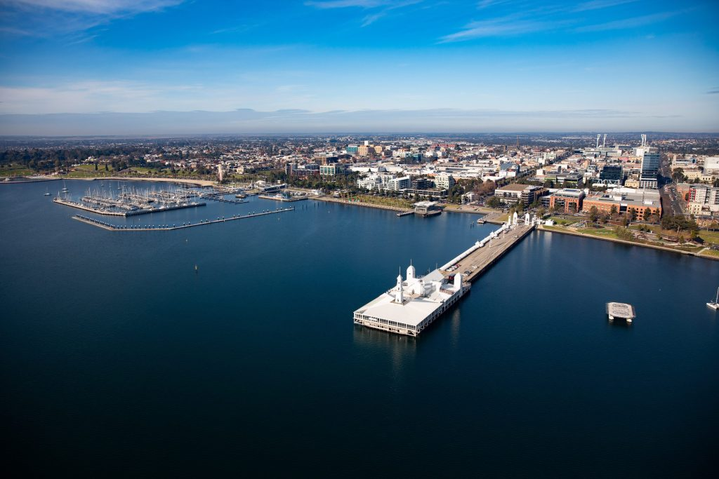 Geelong waterfront, Geelong helicopter, Geelong,port Phillip bay tour, Port Phillip, Port Phillip Bay,Helicopter rides