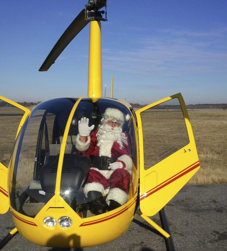 Melbourne Helicopter Charter