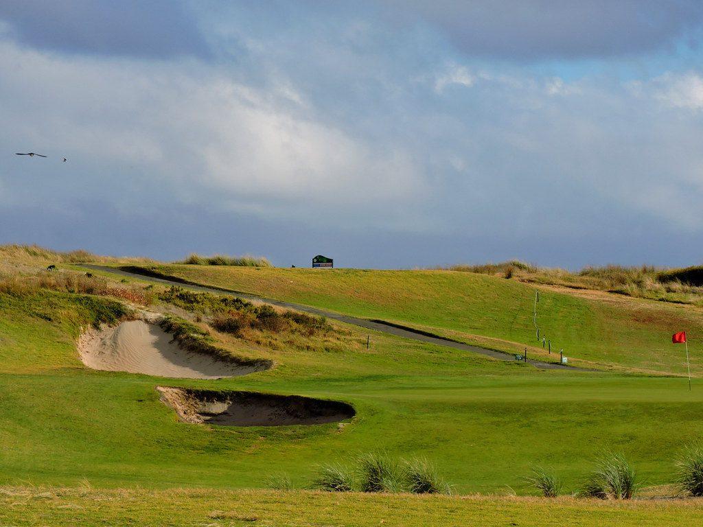 Victoria Golf tours