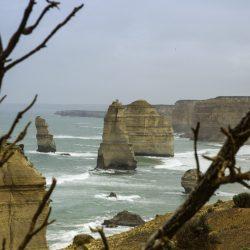 Melbourne to 12 Apostles