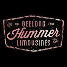 limousine hire, Geelong Hummer