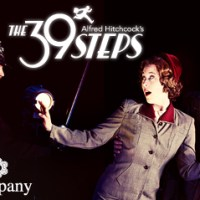 """Denver Center Theatre Company Climbs To Comedic Heights in """"39 Steps"""""""