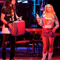 Interview: Constantine Maroulis and Elicia MacKenzie on Rock of Ages