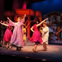 "Interview: Drew Frady, the ""He"" in the ""She"" in Hairspray"