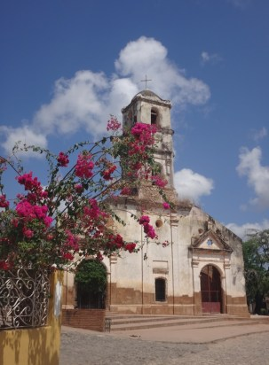 Cuban Churchiness