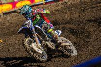 Justin Barcia #51