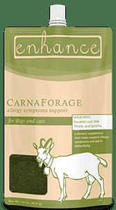 Carnaforage
