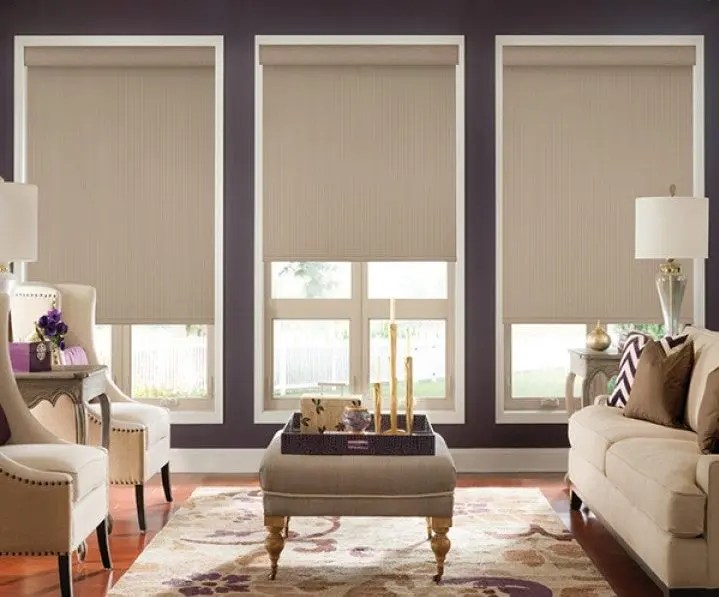 The shading pros at Mile High Shade in Denver help home and business owners create more comfortable and inviting interior areas with beautiful custom interior shades.