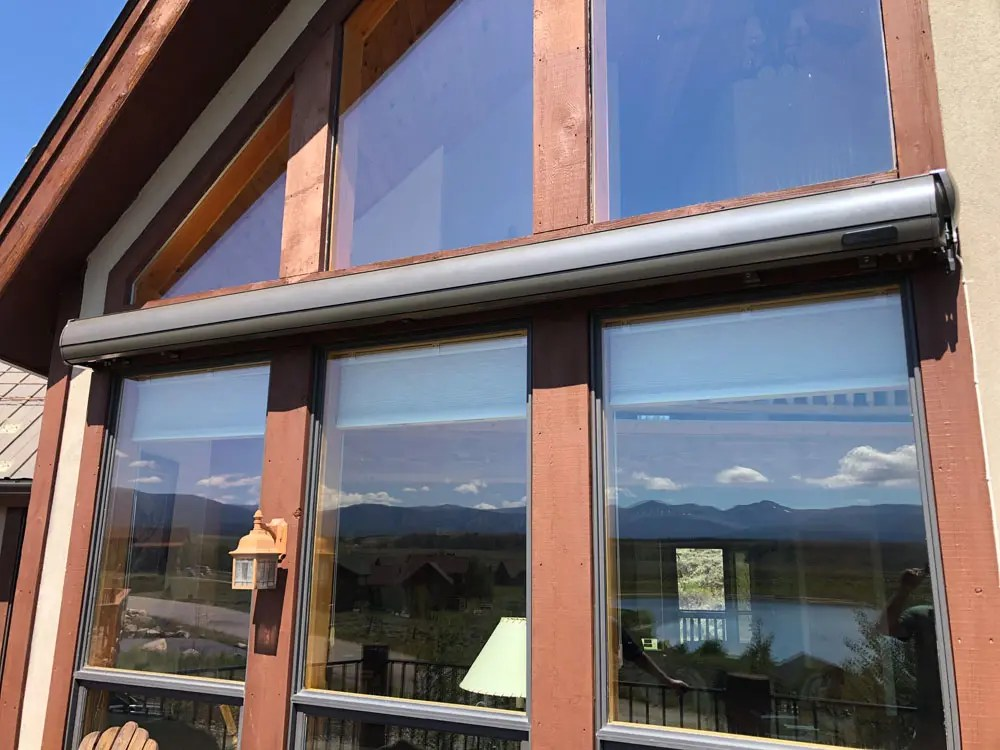 retractable awning experts