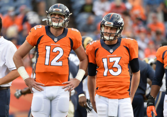 Image result for paxton lynch