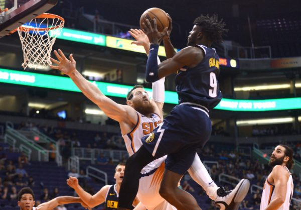 Good, bad, and ugly: Nuggets remain undefeated heading into preseason finale | Mile High Sports