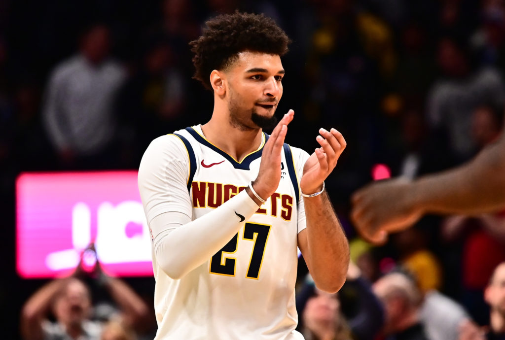 Good, bad and ugly: Jamal Murray shines in Nuggets dress rehearsal loss to  Orlando |