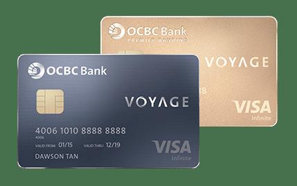 ocbc voyage