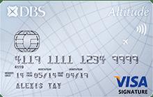 altitude visa