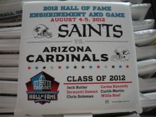 HOF Enshrinement Class of 2012